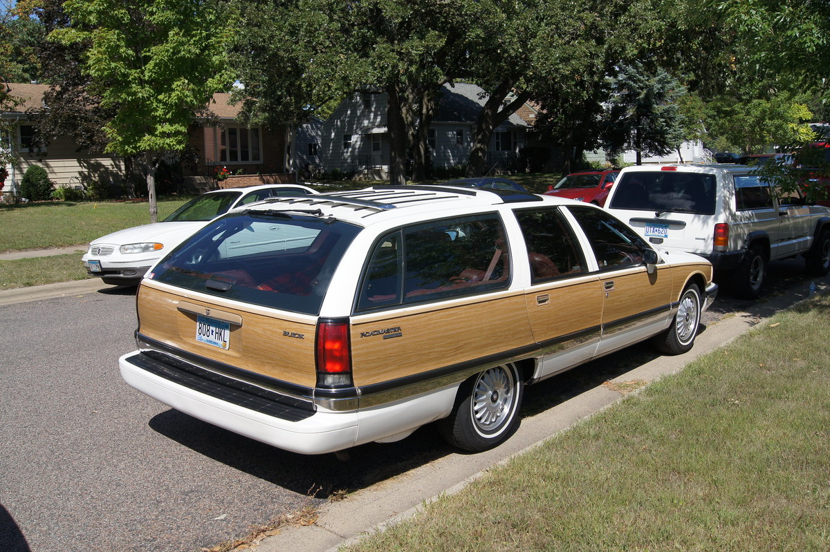 station wagon 1993 buick roadmaster st cloud auto club
