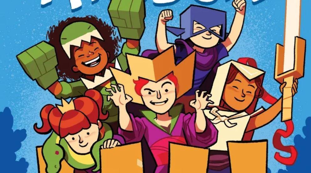 cardboard-kingdom-comic-book