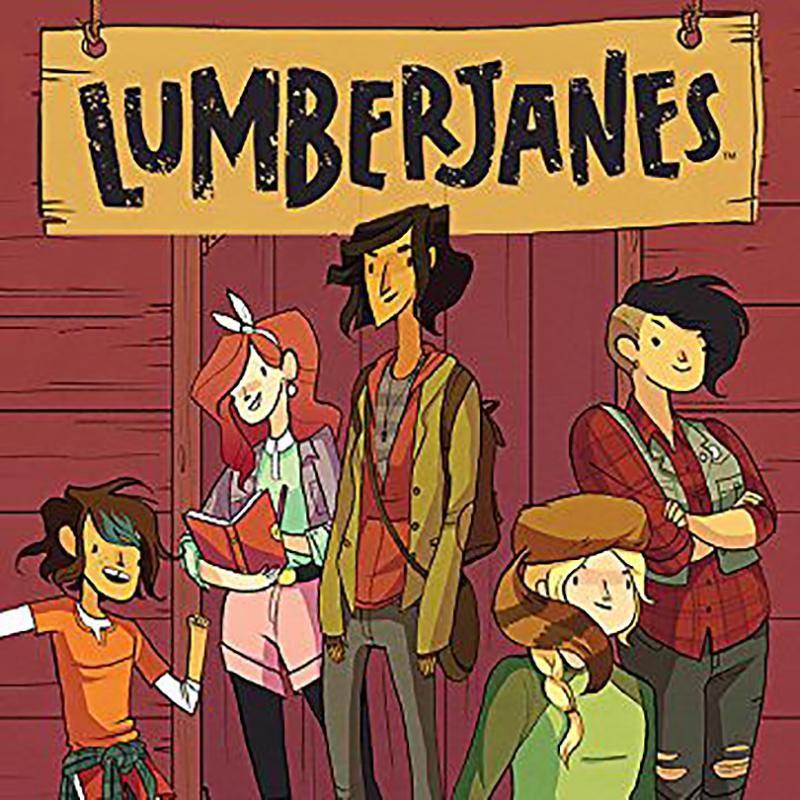 lumberjanes-comic-books