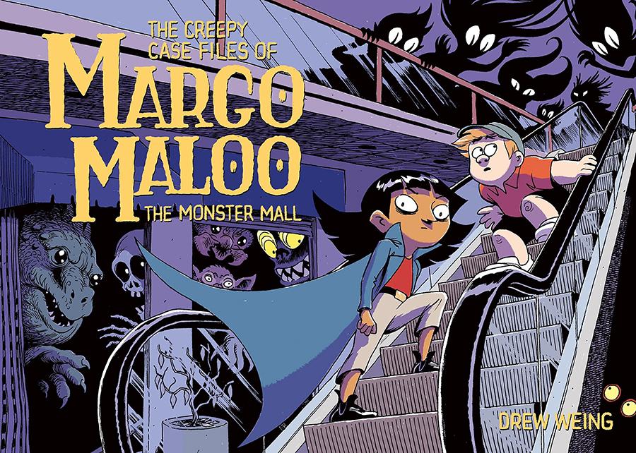 margo-maloo-comic-book