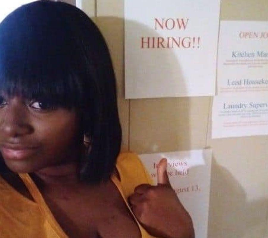 mom hiring fair