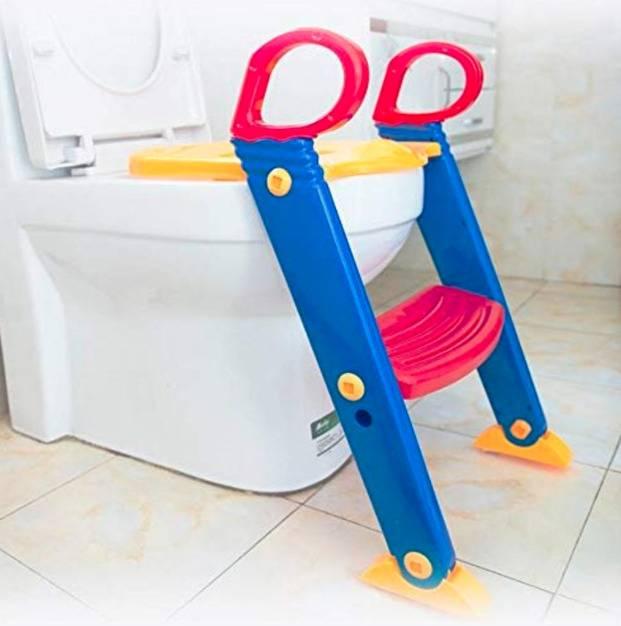 toddler potty training ladder
