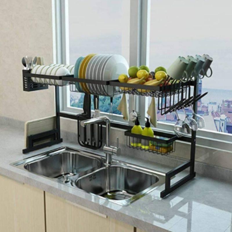 kitchen drying rack