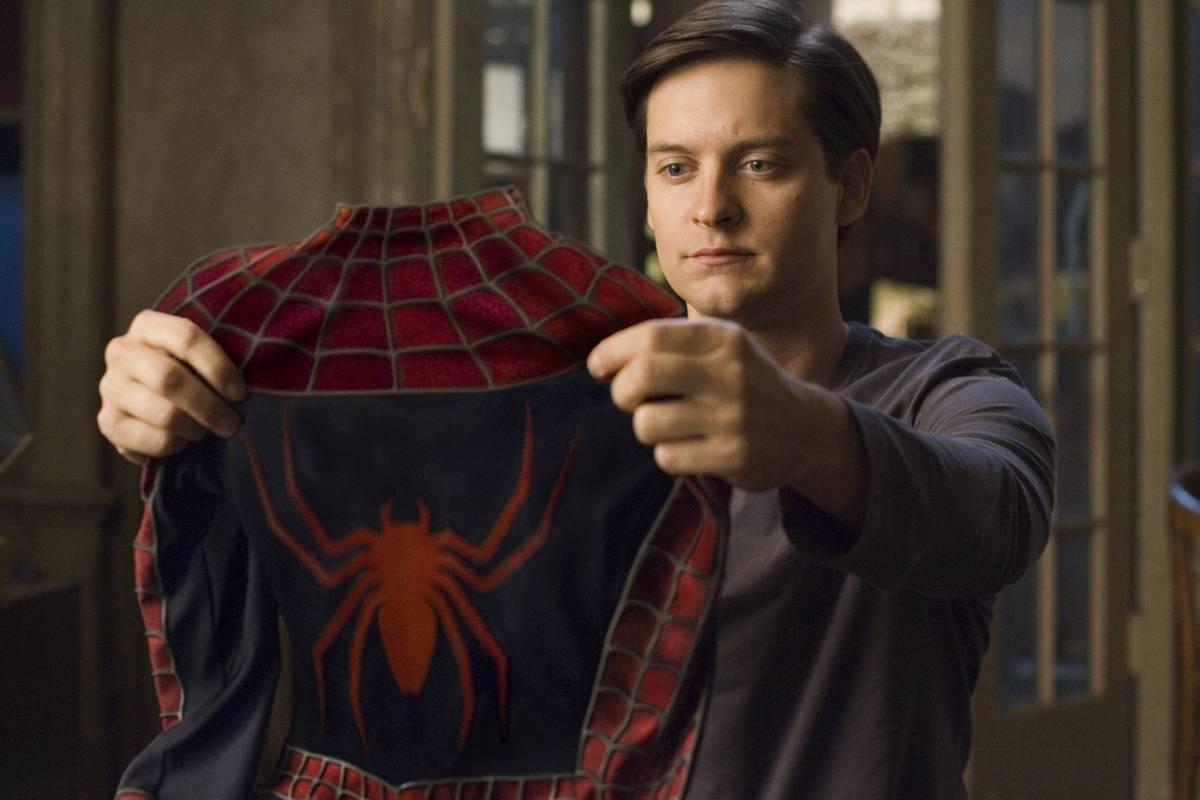 spider-man-3 movie