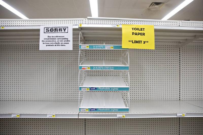 U.S. To Buy Milk AndMeatAs Part Of $15.5 Billion Aid