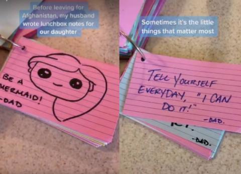 cte notes that phillip grey left for his daughter rosie