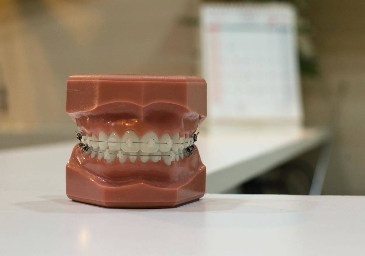 fake tooth